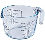 Arcuisine 4937110 Glazen maatbeker, 1 liter