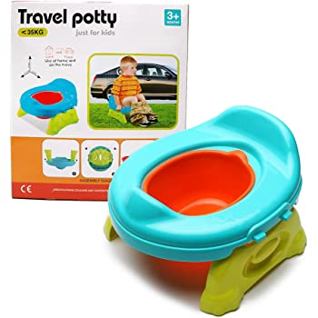 eco friendly multifunction seating. Interesting Seating Eco Friendly Multifunction Seating Fine Wishtime Baby Toilet Training  Travel Potty 2 In 1 In Eco Friendly Multifunction Seating D