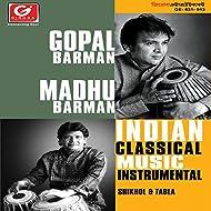 Indian Classical Music, Vol. 5 (Teentaal)
