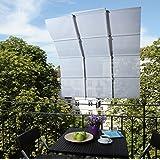 suchergebnis auf f r balkonf cher ohne bohren nicht verf gbare artikel einschlie en. Black Bedroom Furniture Sets. Home Design Ideas