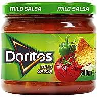 Doritos Mild Salsa Dip, 300 g