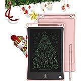Doosl Tableta de Escritura LCD, Tableta para Escribir y Hacer Bocetos de 8,5 Pulgadas - Tableta de Escritura Mini Pad Tableta