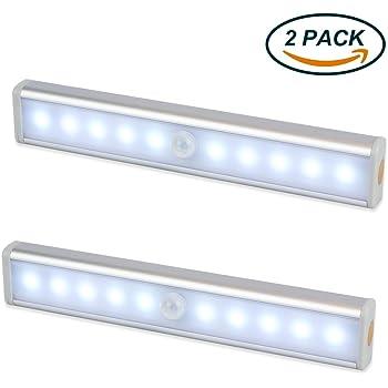 Oxyled Motion Sensor Closet Lights Cabinet Light Diy Stick
