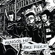 Bike Rider EP