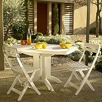 Amazon.fr : table de jardin grosfillex - Voir aussi les articles ...