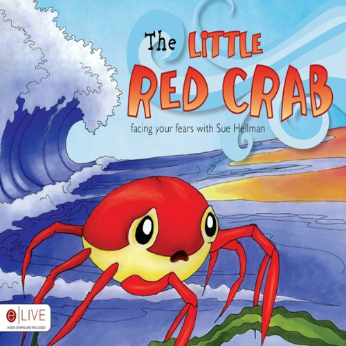 The Little Red Crab  Audiolibri