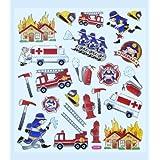 Hobby Design Sticker * Feuerwehr * Aufkleber 3452323
