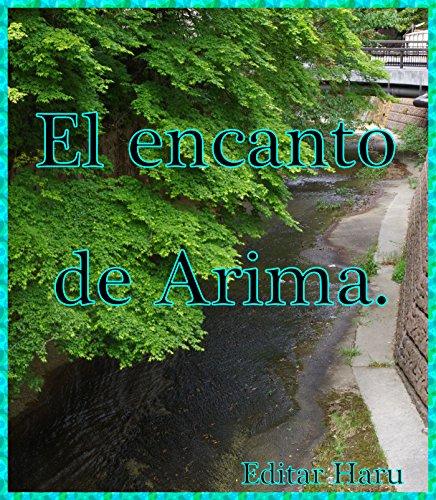 Descargar Libro El encanto de Arima. de h haru