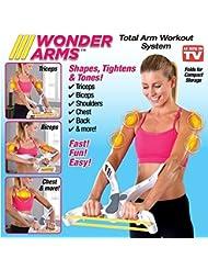 - Macchina per allenamento braccia e torso Wonder Arms