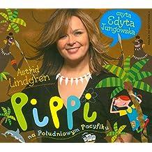 Pippi na Poludniowym Pacyfiku