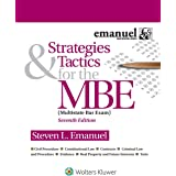 Strategies & Tactics for the MBE: Multistate Bar Exam (Bar Review)