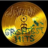 Greatest Hits(Special Edition inkl.180g+Downloa [Vinyl LP]