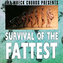 Survival Of The Fattest Vol. 2