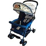 كيكو عربة اطفال لحديثي الولادة ، متعدد الالوان ، 23-1802