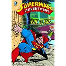 Eye to Eye (Superman Adventures) by Scott McCloud (2012-08-10)