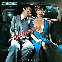 Lovedrive (50th Anniversary Deluxe Edition) [Vinyl LP+CD]