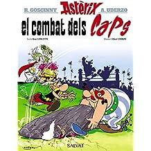 El combat dels caps (Catalá - A Partir De 10 Anys - Astèrix - La Col·Lecció Clàssica)