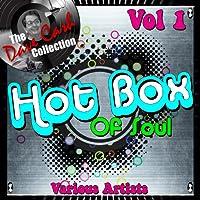 Hot Box of Soul Vol 1 -