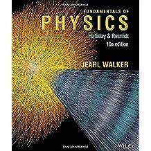 Fundamentals of Physics (English Edition)