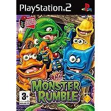 Sony Buzz!Junior: Monsters - PS2 PlayStation 2 vídeo - Juego (PlayStation 2, Arcada, EC (Niños), FreeStyle Games)
