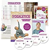 YOGALETICS: Premium Edition - Das komplette 9-Wochen-Programm speziell für Anfänger
