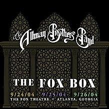 Instant Live:the Fox Box