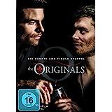The Originals - Die komplette Staffel 5
