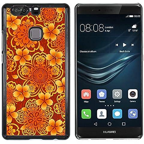 Huawei P9+ Plus (Not for P9) - Aluminum Metal &