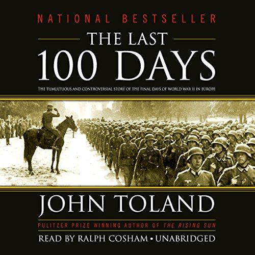 The Last 100 Days  Audiolibri
