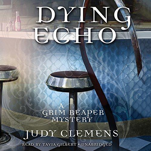 Dying Echo  Audiolibri