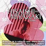 Meets Miyazaki Films...