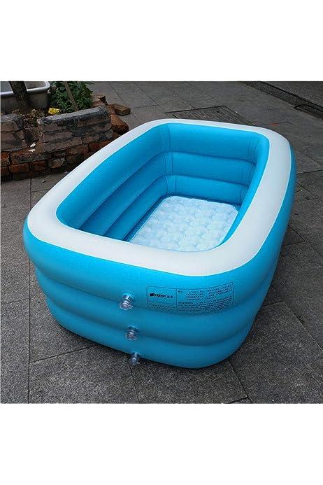BRYTA-YOUC Piscina para niños Piscina para Adultos Piscina para Adultos Baby Shower: Amazon.es: Jardín
