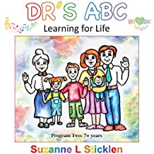 DR'S ABC Learning for Life: Program Two (DR'S ABC Book 2) (English Edition)