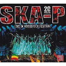 Live In Woodstock Festival