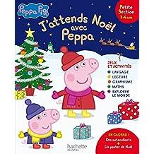 J'attends Noël avec Peppa Pig PS