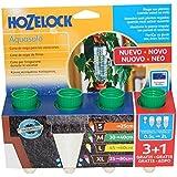 Hozelock 2717 3135 - Sistema de irrigación, mediano, 4 unidades