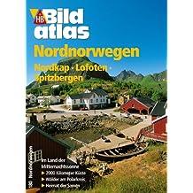 HB Bildatlas 180: Nordnorwegen, Nordkap, Lofoten, Spitzbergen