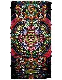 Mate Bufanda Maravillas Toalla Catalina Estrada (multifunción), Mujer, Color C.E. Cosmos 172