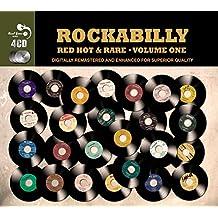 Rockabilly Red Hot & Rare Vol.1