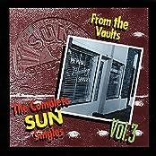 Vol.3,the Sun Singles 4-CD