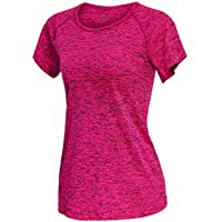 Junlan Lady Cloths T-Shirt Vest Tank Top Sports Wear For Women Workout Gym Yoya Running With Support