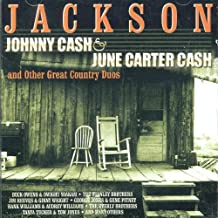 Jackson - And other Country Duets