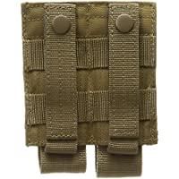 Voodoo Tactical Pistole Double Mag Pouch