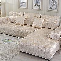 cuscino per divani pizzo antiscivolo/Europea-retro lino Jacquard