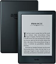 Kindle (8th Gen) - 6