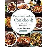 Pressure Cooker: 500 Days of Electric Pressure Cooker Recipes (Crock-Pot Meals, Instant Pot Cookbook, Slow Cooker, Pressure Cooker Recipes, Slow Cooking, Paleo, Vegan, Healthy) (English Edition)