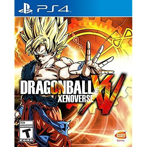 Dragon Ball Xenoverse(北米版)