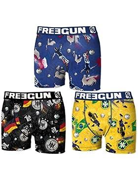 Freegun Collection – Juego de 3