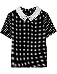 United Colors of Benetton Girls' Blouse Top