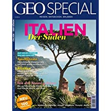 GEO Special / GEO Special 02/2016 - Süditalien